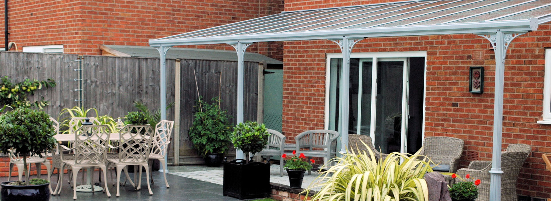 Quality Range of Carports,<br />
